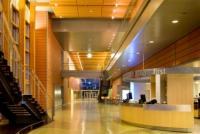 Bellevue City Hall Interior Hall