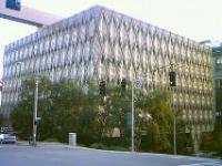 King County Admin Building